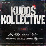 Kudos Kollective Vol. 1 (DJ Harj Matharu, Chonkx, DJ Harv, DJ H, DJ Manny, DJ Dal, Aman K, AJD)