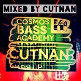 bass academy - mixed by cutnan