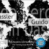 Martin Dassler & Guido Percich @ GOD Radioshow (July 2012)
