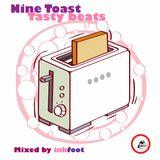 nine toast