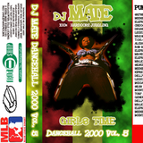 DJ Mate Dancehall 2000 Vol 5 Pum Pum Side
