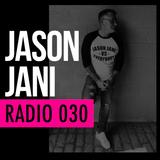 Jason Jani x Radio 030 (JJ's Trappy Hip-hop Party Club Set)