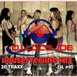 House-MixTape CH. #41