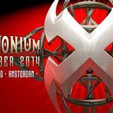 The Speed Freak - Early Terror Set (Pandemonium, Dec 06 2014)