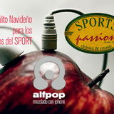 Para los amigos del SPORTS PASSION by alfpop