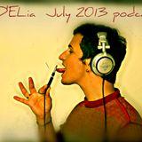 Alex D'Elia Ready 2 Rock July MIX!
