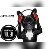 DJ Takeova Presents Chillisten Vol 20
