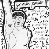 Move Under Yr Own Power #1
