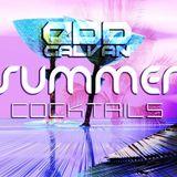 Summer Cocktails By Edd Galvan