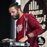 DJ Amaro @ Roma Vinyl VIllage #18 - 14 dicembre 2019