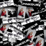 Trance Around The World With Lisa Owen Episode 015........ Pinkque 2 hr guest mix