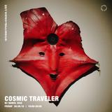 Cosmic Traveler w/ Daniel Diaz - 28th September 2018