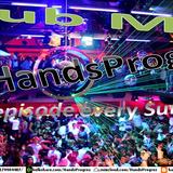 HandsProgrez Club Mix #095 (Albums September 2016 Chapter 8)