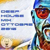 Deep House Mix Ottobre 2016