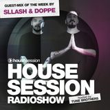 Housesession Radioshow #1159 feat. Sllash & Doppe (06.03.2020)