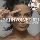 #GETINVOLVED021 - RnB HipHop