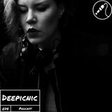 Deepicnic Podcast 075 - Linn Elisabet