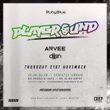 @PLAYGROUNDUK PROMO MIX: HOSTED BY DJ JSN X DJ ARVEE (Ft. Tory Lanez, D Block Europe + Many More)