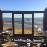 Sun Of A Beach Promo Mix (December 2015): Norman H
