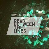 Krystalin Audio - Read Between The Lines [EP. 23] [04 - 01 - 2016]