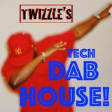 ⓉⒺⒺTwizzle's ♛ ❝TECH HOUSE DAB!❞ EP 超 Deep Sleeze Underground House Movement ft. TonyⓉⒺⒺ❗