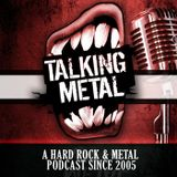 Talking Metal 553 - Michael Wilton - no music