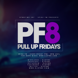 Spinz FM | Pull Up Fridays Mixshow 8 #AnythingGoes 2