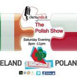 Hello Irlandia Polish-language show #7 on CharityRadio
