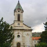 Župa Svih Svetih u Livnu