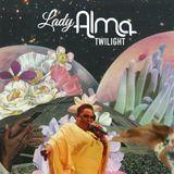 Lady Alma's Twilight (produced by Mark de Clive-Lowe) - album preview mix
