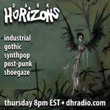 Dark Horizons Radio - 6/15/17