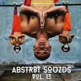 VBSTR8KT SOUZDS //|\ VOL XIII | Mixed By A.T.M.S. | 2015 Far Out