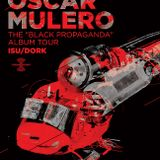 2012.09.08. Oscar Mulero @ Technokunst pres. Oscar Mulero