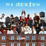 DJ Hektek - 2010 Hip Hop Rap R&B Mixtape
