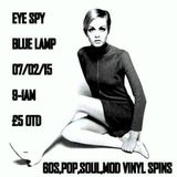 Eye Spy 7th February 2015 - Lloyd's set