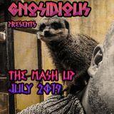 Mash Up 1 - July 2019 - Drum & Bass