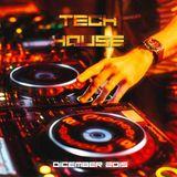 Tech House Mix, Dicember 2015