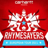 Rhymesayers Mixtape Contest (Submission) 2011