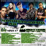 NIGHTTRAIN - Mainstream Madness 2016
