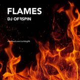@DJOFFSPIN - Flames Promo Mix
