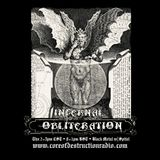 Infernal Obliteration Episode 97 16-April-2015 @ Core of Destruction Radio