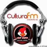 Programa Cuco Louco 01/10/2017 - Cultura FM 95,5 Araçatuba SP.