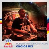 Choice Mix - Mungo's Hi Fi Dubplate Special (Outlook Origins Takeover)