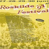 808 State (Live PA) @ Roskilde Festival 1991 - The Cattle Show Grounds Roskilde - 29.06.1991