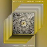 BOOCLETTE #8 : PING PONG RADIOSHOW / TARZAN - RUN THE BULLS