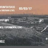 Snegiri :: 03/03/17 Drum'da'Bass