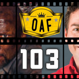 OAF 103: Hard Rs and Dry Crusts