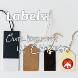 Jesus Peace Radio - ep. 122 - 12.30.2018 [Labels: Our Identity in Christ]