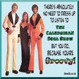 Caledonian Soul Show 5.7.17.