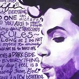 DJ A/C ~ Prince (A Dedication to the Artist Formally Known As....)R.I.P.